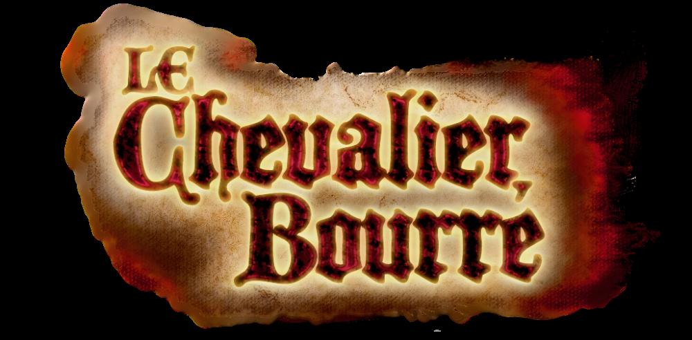 Le Chevalier Bourré